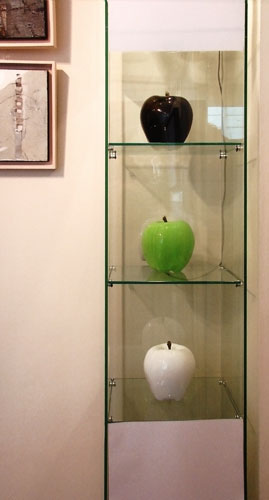 apples view in gallery
